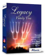 Legacy Family Tree - Édition Deluxe